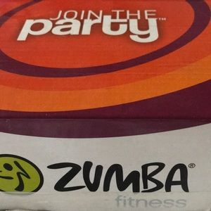 ZUMBA Join the Party